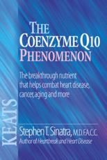 The Coenzyme Q10 Phenomenon - Stephen T Sinatra