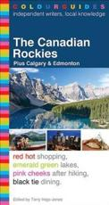 Canadian Rockies Colourguide