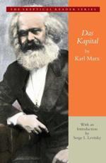Das Kapital - Karl Marx, Serge L. Levitsky