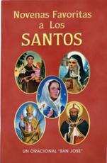 Novenas Favoritas a Los Santos - Reverend Lawrence G Lovasik (author)