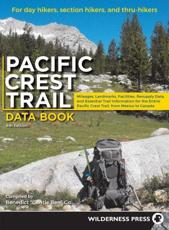 Pacific Crest Trail Data Book