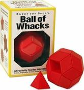 Ball of Whacks (Red), The