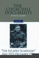 The Churchill Documents, Volume 7 Volume 7