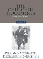 The Churchill Documents, Volume 8 Volume 8