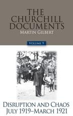 The Churchill Documents, Volume 9 Volume 9