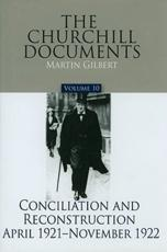 The Churchill Documents, Volume 10 Volume 10