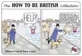 The How to Be British. Collection Two