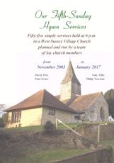 Our Fifth-Sunday Hymn Services