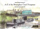 Edward Paget-Tomlinson's A-Z of the Birmingham Canal Navigations
