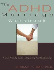 The ADHD Marriage Workbook