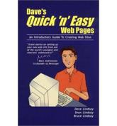 Dave's Quick 'n' Easy Web Pages