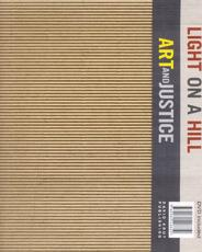 Light on a Hill / Art and Justice
