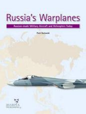 Russia's Warplanes