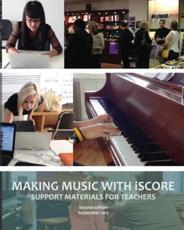 Making Music With Iscore