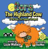 Cora, the Highland Cow