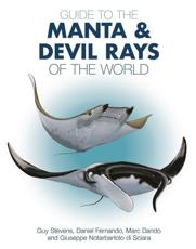 Guide to Manta & Devil Rays of the World
