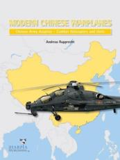 Modern Chinese Warplanes: Chinese Army Aviation - Aircraft and Units