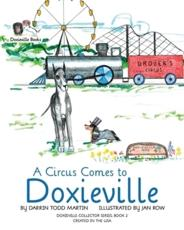 A Circus Comes to Doxieville
