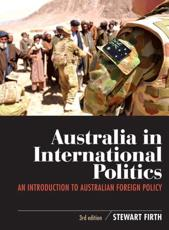 Australia in International Politics