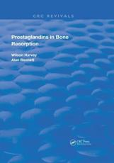 Prostaglandins In Bone Resorption