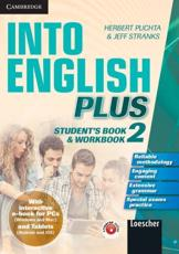 Into English Level 2 Blended Pack (SB+WB and Grammar and Vocab and Enhanced Digital Pack) Italian Ed