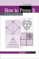 How to Prove It