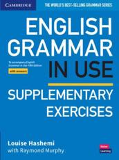 English Grammar in Use. Supplementary Exercises