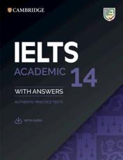 Cambridge IELTS 14 Student's Book With Answers With Audio