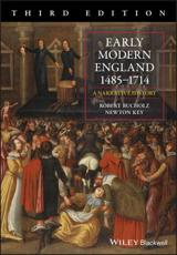 Early Modern England, 1485-1714