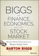 Essays on finance and macroeconomics