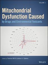 Mitochondrial Dysfunction Caused by Drug and Environmental Toxicants