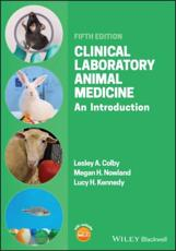 Clinical Laboratory Animal Medicine