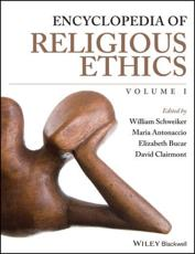 Encyclopedia of Religious Ethics