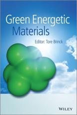 Green Energetic Materials