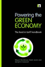 Powering the Green Economy