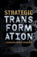 Strategic Transformation