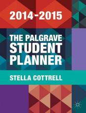 The Palgrave Student Planner 2014-15