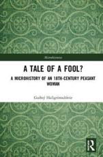 A Tale of a Fool?