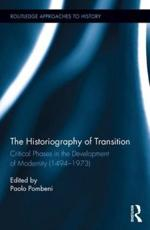 The Historiography of Transition