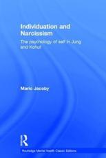 ISBN: 9781138185661 - Individuation and Narcissism