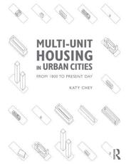 Multi-Unit Housing in Urban Cities