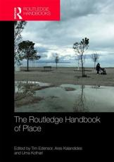 The Routledge Handbook of Place