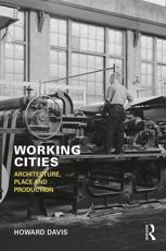 Working Cities