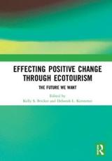 Effecting Positive Change Through Ecotourism