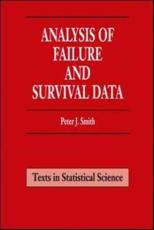 Analysis of Failure and Survival Data