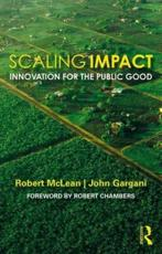 Scaling and Impact