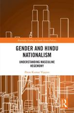 Gender and Hindu Nationalism