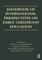Handbook of International Perspectives on Early Childhood Education
