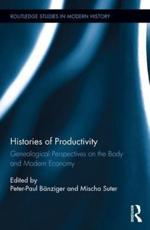 Histories of Productivity