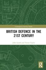 British Defence in the 21st Century